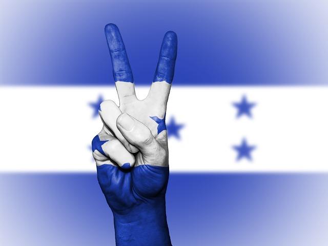 Latar Belakang Negara Honduras1