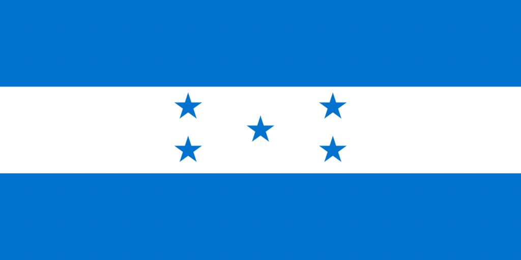 Latar Belakang Negara Honduras11