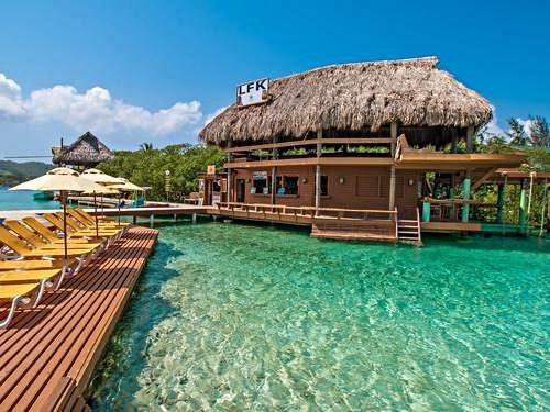 Tempat Wisata Lago De Yojoa Di Honduras1