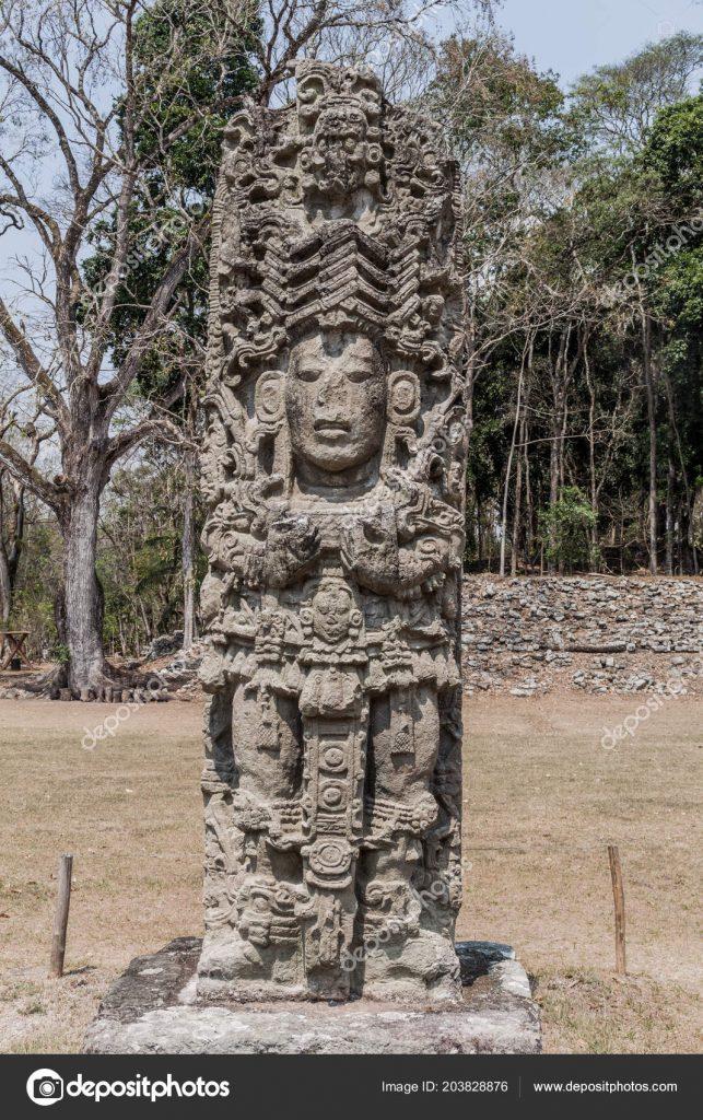 Wisata Arkeologi Reruntuhan Copán di Honduras1