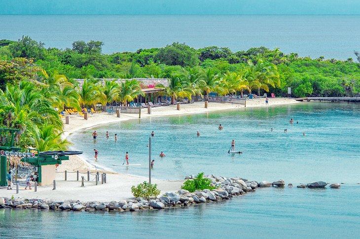 Tempat Wisata Berperingkat Teratas di Honduras Bagian 1
