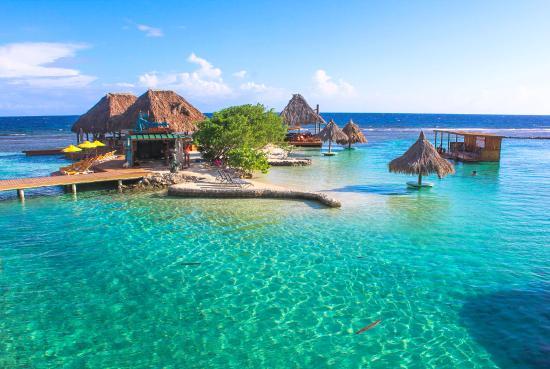 7 Atraksi Wisata Honduras Yang Tidak Dapat Dilewatkan Di Roatan